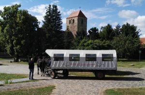 Erlebnis Kremserfahrt (Foto: Volker Holtmeier)