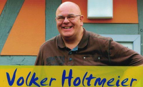 Volker Holtmeier (Hausleitung + Koordinierung Bildungsarbeit)