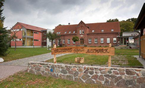 Erlebnishaus Zethlingen (Foto: Birgit Molin)