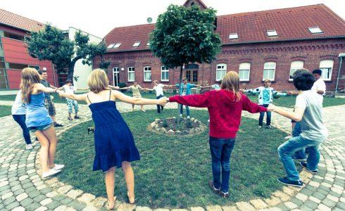 Erlebnis gemeinsam stark (Foto: Martin Hinrichs)